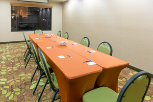 Meeting Facilities - Holiday Inn Express Hotel & Suites Henderson