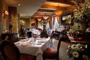 Restaurant - Inn At Leola Village
