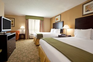 Suite - Holiday Inn Express Hotel & Suites Franklin