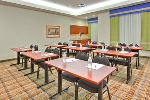 Meeting Facilities - Holiday Inn Express Hotel & Suites South Edmonton