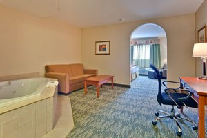 Suite - Holiday Inn Express Hotel & Suites South Edmonton
