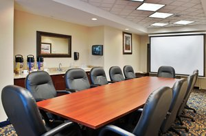 Meeting Facilities - Holiday Inn Express Hotel & Suites Edson