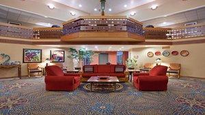 Lobby - Holiday Inn Express Cortez