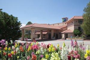 Exterior view - Holiday Inn Express Cortez