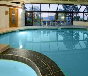 Pool - Holiday Inn Express Cortez