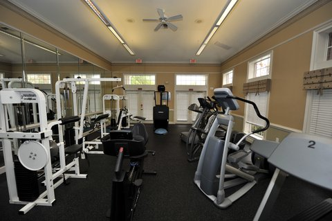 Richmond Fitness Center