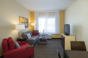 Suite - TownePlace Suites by Marriott Harrisburg
