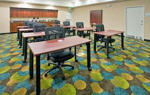 Meeting Facilities - Holiday Inn Express Hotel & Suites North Topeka