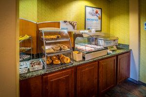 Restaurant - Holiday Inn Express Hotel & Suites Gunnison