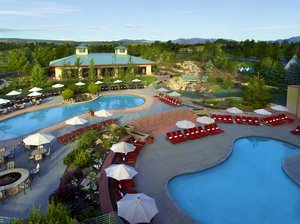 Pool - Omni Interlocken Resort Broomfield