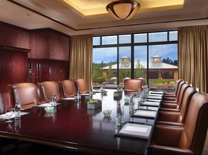 Meeting Facilities - Omni Interlocken Resort Broomfield