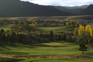 Golf - Omni Interlocken Resort Broomfield