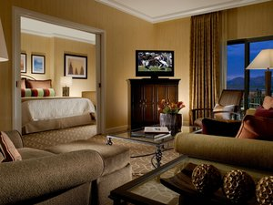 Suite - Omni Interlocken Resort Broomfield