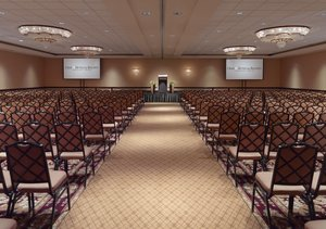 Ballroom - Omni Interlocken Resort Broomfield