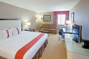 Room - Holiday Inn Hotel & Conference Center Dedham