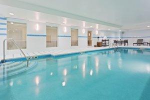 Pool - Holiday Inn Express Neptune