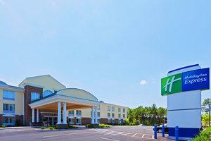 Exterior view - Holiday Inn Express Neptune