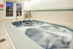Pool - Holiday Inn Express Windsor