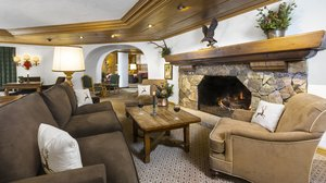 Room - Sonnenalp Resort of Vail