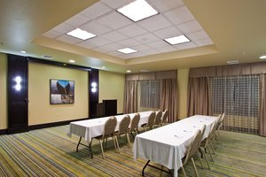 Meeting Facilities - Holiday Inn Express Hotel & Suites Waycross
