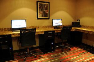 proam - Holiday Inn Express Hotel & Suites Bonnyville