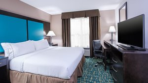 Room - Holiday Inn Express Hotel & Suites Wyomissing