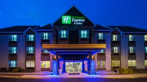 Exterior view - Holiday Inn Express Hotel & Suites Wyomissing