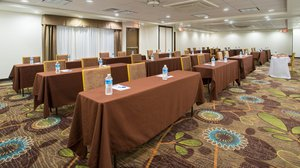 Meeting Facilities - Holiday Inn Express Hotel & Suites Wyomissing