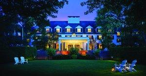 Exterior view - Woodstock Inn & Resort