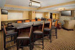 Restaurant - Holiday Inn Express Waldorf