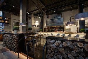 Bar - Hotel Max Seattle