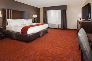 Suite - Holiday Inn Express Hotel & Suites I-90 Rapid City