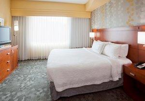 Room - Courtyard by Marriott Hotel Maple Grove