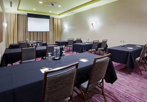 Meeting Facilities - Courtyard by Marriott Hotel Maple Grove