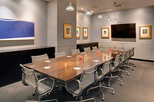 Meeting Facilities - Hotel Max Seattle