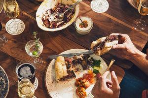 Restaurant - Hotel Max Seattle