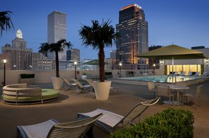 Pool - Holiday Inn Downtown Superdome New Orleans