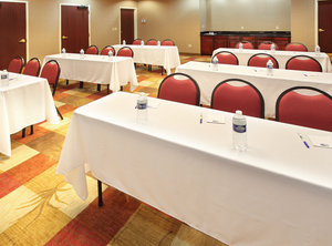 Meeting Facilities - Holiday Inn Express Bert Kouns Shreveport