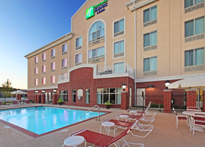 Pool - Holiday Inn Express Bert Kouns Shreveport