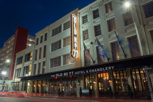Exterior view - Old No 77 Hotel & Chandlery New Orleans
