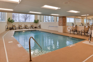 Pool - Holiday Inn Hotel & Suites Convention Center
