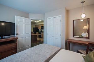 Suite - Candlewood Suites Windsor Locks