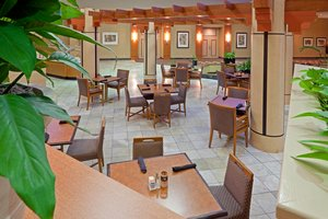 Restaurant - Holiday Inn Swedesboro