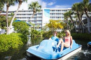 Recreation - Tradewinds Island Grand Hotel St Pete Beach