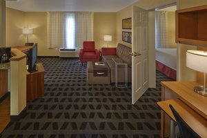 Room - TownePlace Suites by Marriott Orlando