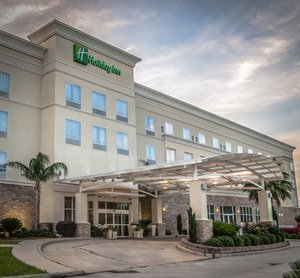 Exterior view - Holiday Inn Hotel & Suites Sulphur