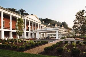 Exterior view - Omni Bedford Springs Resort