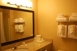- Holiday Inn Express Ludlow