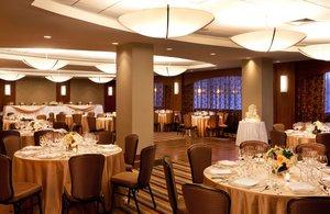 Ballroom - Crowne Plaza Hotel Newton