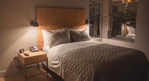 Room - Sago Hotel Lower East Side New York City